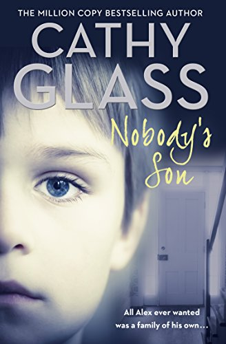 Download PDF Nobody's Son