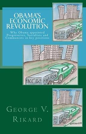 Obama's Economic Revolution