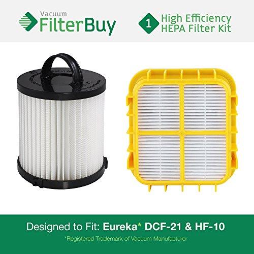 eureka hf 10 - 6