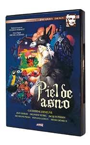 Piel De Asno [DVD]
