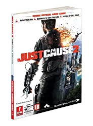 Just Cause 2: Prima Official Game Guide (Prima Official Game Guides)