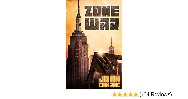Amazon zone war zone war series book 1 ebook john conroe amazon zone war zone war series book 1 ebook john conroe kindle store fandeluxe Image collections