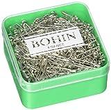 Bohin 50272 500 Count Safety Pin, 1