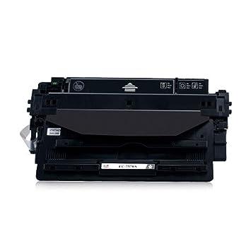 BAG Consumibles de Impresora para HP 7570A LJM5025 M5025MFP ...