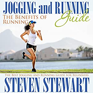 Jogging and Running Guide Audiobook