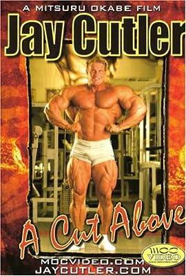 Jay Cutler: A Cut Above