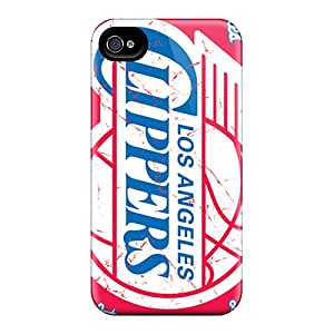 Iphone 6plus UWt18942gjzv Unique Design Stylish Los Angeles Clippers Series High Quality Cell-phone Hard Cover -SherriFakhry