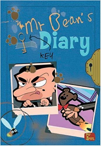 Mr beans diary the adventures of mr bean tony hasse mr beans diary the adventures of mr bean tony hasse 9781842226568 amazon books solutioingenieria Images