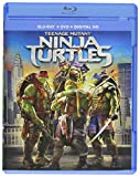 Teenage Mutant Ninja Turtles (2014) [Blu-ray]