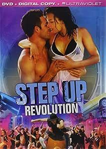 Step Up: Revolution [DVD]