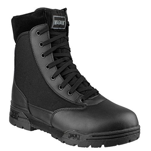Magnum Classic CEN (39293) / Mens Boots / Unisex Boots (10 US) (Black) (Magnum Cen)