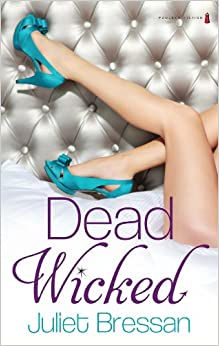 Book Dead Wicked