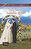 His Most Suitable Bride, Renee Ryan, 0373282788