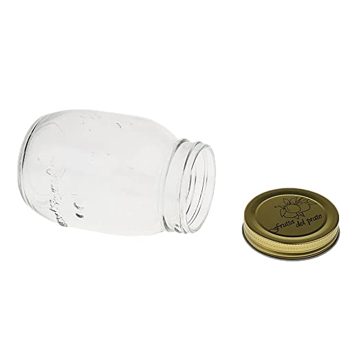 150ml-500ml Cafetera Canister Cookie Jar Caramelo Candy Honey Pot ...