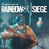 Tom Clancy's Rainbow Six Siege: Pro League All Gold Sets - PS4
