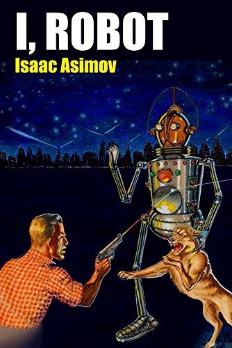 robots magazine - 2