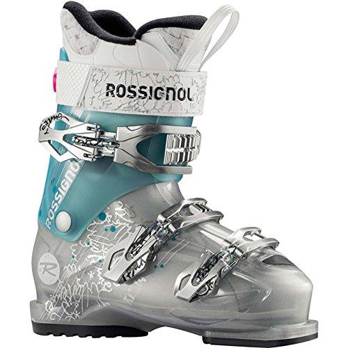 Botas de esquí para Rossignol Kelia 50 negro Compre barato Enjoy ACOPLg