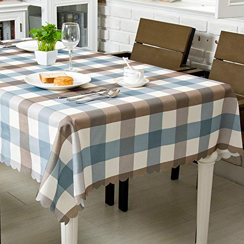 Hewaba Rectangle Printed Tablecloth - (60
