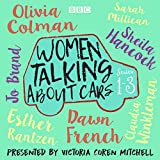 Women Talking About Cars: Series 1-3