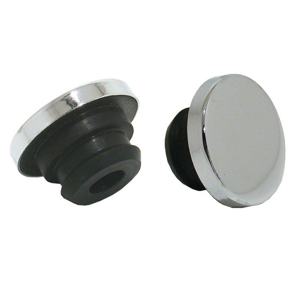 Spectre Performance 1738 Chrome Oil Filler Plug SPE-1738