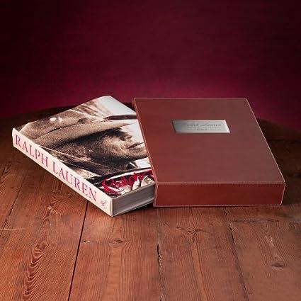 Ralph lauren limited edition book