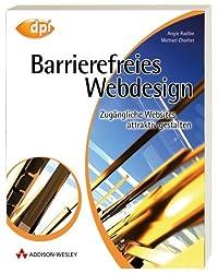 Barrierefreies Webdesign. Attraktive Websites zugänglich gestalten