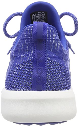 sin Azul para Aldo Hombre Imperial Cordones MX 0 Blue Zapatillas xwXtqBS