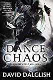 img - for A Dance of Chaos (Shadowdance) book / textbook / text book