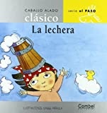 La Lechera, Combel Editorial Staff, 8478648526