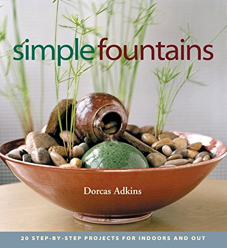 Simple Fountains (Fountains Wholesale Tabletop)