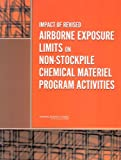 img - for Impact of Revised Airborne Exposure Limits on Non-Stockpile Chemical Materiel Program Activities book / textbook / text book