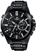 Watch Casio Edifice Eqb-510dc-1aer Men´s Black