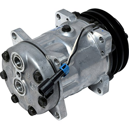 UAC CO 7803C A/C Compressor