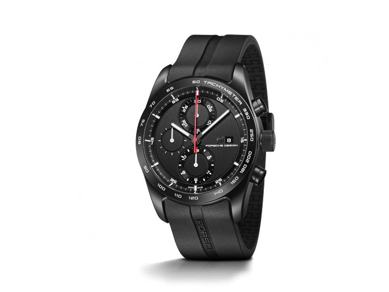 (ポルシェデザイン) Porsche Design 腕時計 Chronotimer Collection 6010.1.01.00 B06Y4553RT