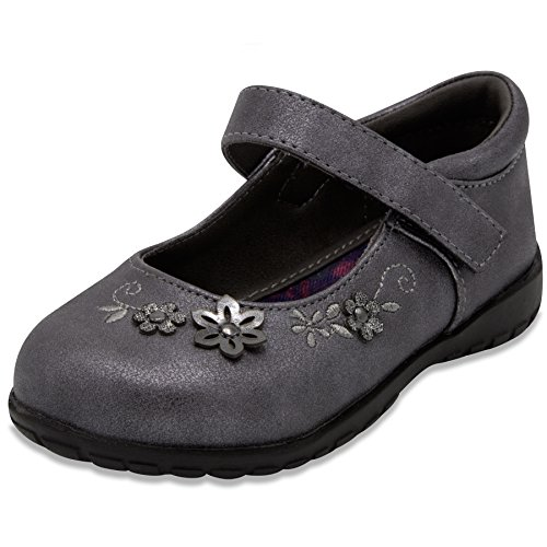 Looking for a pewter flats for girls? Have a look at this 2019 guide!