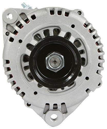 Amazon.com: NEW AHI0104 Alternator 110AMP For 2003-2007 Nissan Murano 3.5L & 98 99 00 02 03 Nissan Maxima 3.0L 3.5L & 98 99 00 02 03 04 Infiniti I30 I35 ...