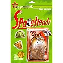[(Spaceheadz, Book 3 )] [Author: Jon Scieszka] [May-2012]