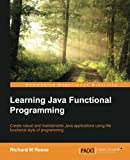img - for Learning Java Functional Programming book / textbook / text book