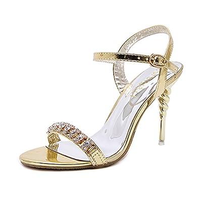 Women Shinning Shoes Party Charming Shoes