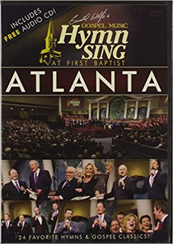 Gerald Wolfe's Gospel Music Hymn Sing At First Baptist