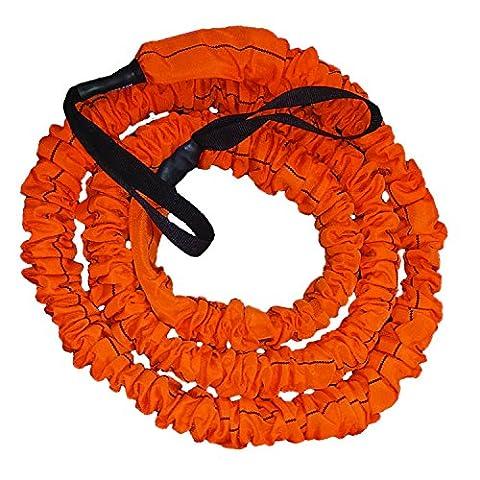 Son of the Beast Ropes (The Beast Slastix Battle Rope)