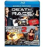 Death Race/Death Race 2 Double Feature [Blu-ray]
