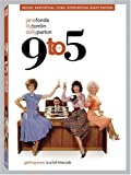 9 to 5 (Sexist, Egotistical, Lying Hypocritical Bigot Edition - Widescreen) by Jane Fonda