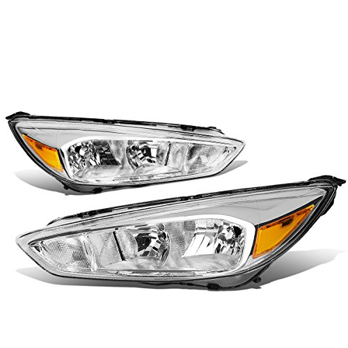 Led Tail Lights Focus Mk3 in US - 6