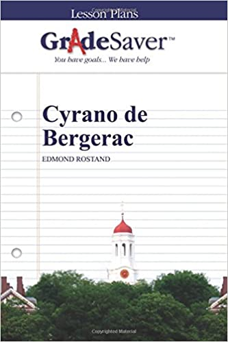 Introduction to Cyrano de Bergerac