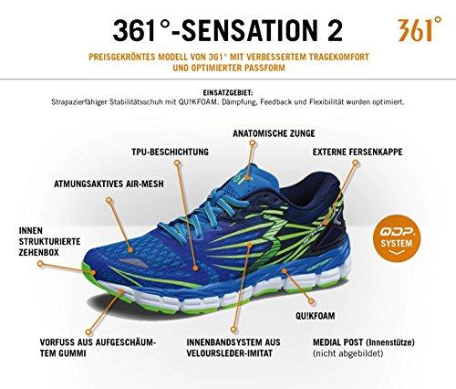 Stabilité black 42 5 7 361 Y701 sensation De Homme up Chaussure 2 361 6n8t7H