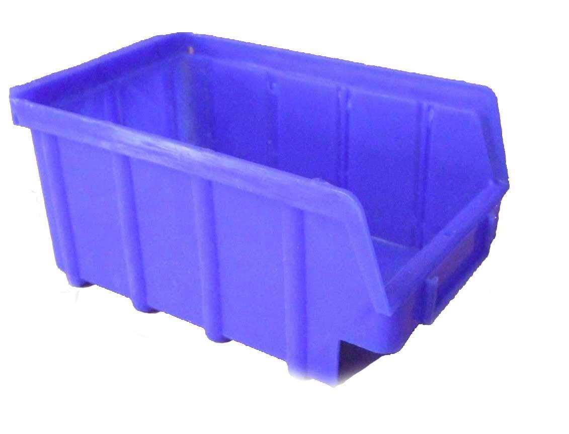 Stapelbox Gr. 3 und Gr. 2 (ges. 80 Stü ck) sopo a-z