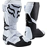 2018 Fox Racing 180 Boots-White-14