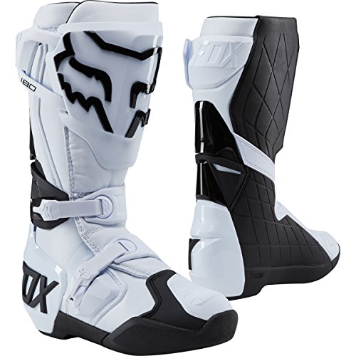 - Fox Racing 180 Men's Off-Road Motorcycle Boots