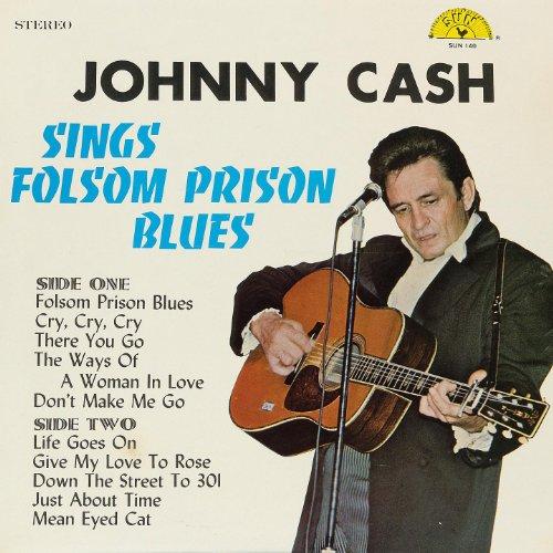 Sings Folsom Prison